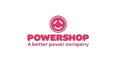 POWERSHOP - Green power for green hosting